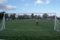 Connacht Shield Round 2 Moyvilla v Swinford