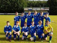 Swinford FC Under 14 Boys 2017