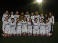 Mayo U16 Girls Division 1 Champions 2013