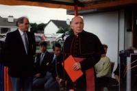 Mons Fr Leonard