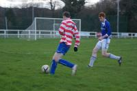 Connacht Shield Round 2 Moy Villa v Swinford