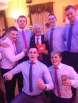 Mayo Association Football League Awards 2013