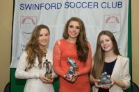 Swinford FC Presentation Night 2013