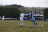 Swinford FC V Urlaur Utd