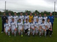 Swinford FC Under 18's Team