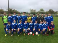 Swinford FC Under 15 Boys 2017