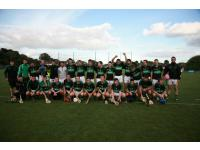 Nemo Rangers Junior Hurling 2013
