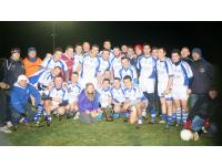 Brian Dillons Junior A Football League Winners.