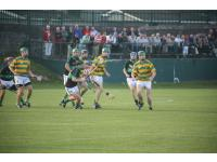 Junior Hurling Championship 2013