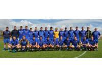 St. Finbarrs 2014 JAFC Final
