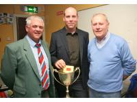 Sports Turf Solution Junior Hurling Championship Draws 2016.