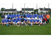 Brian Dillons Junior Hurling Champions