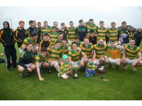 Blackrock U21AHC Winners 2015