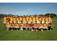 Whitechurch Junior B Hurling 2017