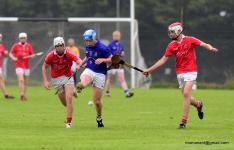 2016 U-18 P.2.H.C. against Blarney