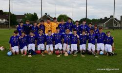 2016 County U14 Final v Glen Rovers