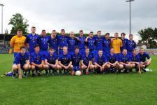 County Fe 21 A F C Winners 2014