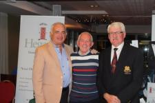 Barrs Golf Classic 2015 @ Monkstown Golf club