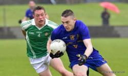 Senior Football Championship game V Aghada 2015