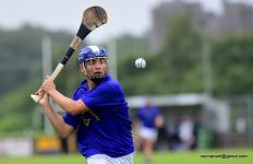 2016 S.H.L. against Carrigtwohill