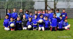 2017 St. Finbarrs Family Day WITH RYAN SUPERVALU