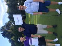 2016 Golf Classic at Monkstown GC