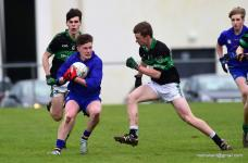 Minor Football V Nemo
