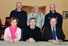 Inaugural Barrs Og Committee