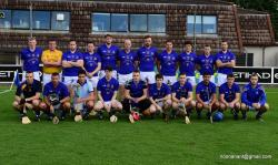 2016 I.H.C against Glen Rovers