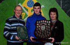 Sean Dennehy - Minor Player of the Year