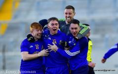 2018 S.F.C. Final Celebrations