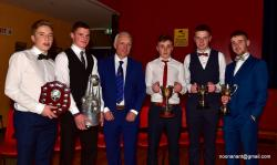 2015 Minor Victory Function