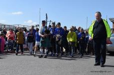 John Gildea Memorial Walk