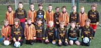 AC Celtic & St. Josephs  U9's