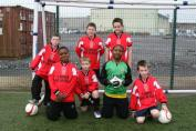 St. Josephs U10 - Oct 11