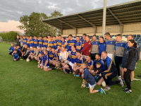 Avondhu Junior A Football Champions 2019