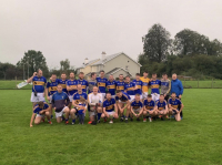 Avondhu Junior B2 Football Champions 2019