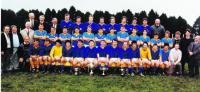 1988 County Intermediate Football Champions