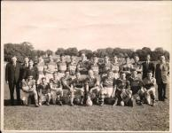 Kilshannig 1959 North Cork Football Champions