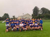 Division 2 Football League Winners 2019