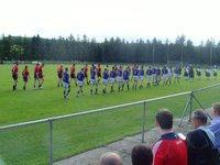 2011 North Cork Junior A Football Championship Final