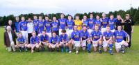 North Cork Junior B Football Champions 2010