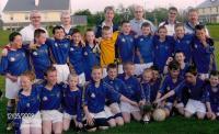 Thomas Russells Football Champions 2008
