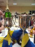 Championship & League Cups