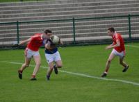 Diarmuid O'Sullivan, Kilshannig vs O'Donovan Rossa, County MAFC Final 2016