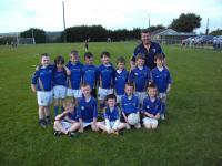 Under 8 Team 2011