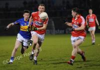 Killian O'Hanlon, Munster U21 Football Final 2014