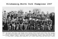 1967 North Cork Football Champions