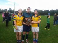 Kilshannig U12 North Cork Champions 2013 e