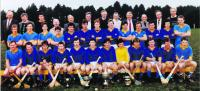 1988 County Junior B Hurling Champions